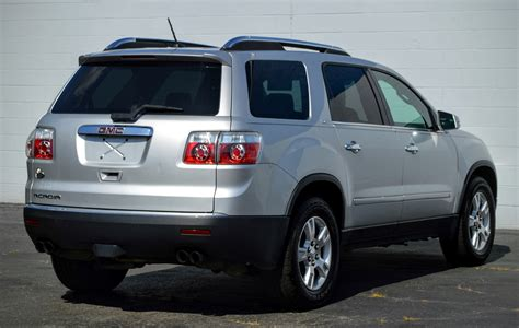 car owners manuals for sale 2009 gmc acadia transmission control 2009 gmc acadia m89612st auto connection