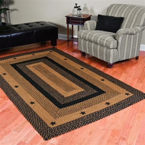country style braided rugs primitive braided rugs rugs design