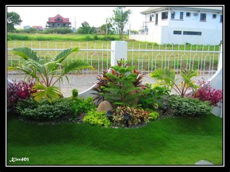 Home Landscape Design Philippines by Landscape Ideas For Front Of House In Philippines