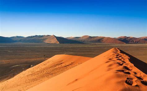 family holidays  namibia digital detox   sand