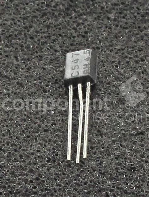 bc547 transistor nxp transistor bc547 philips 28 images bc547 datasheet byunghyunkimttec4847 injector circuit