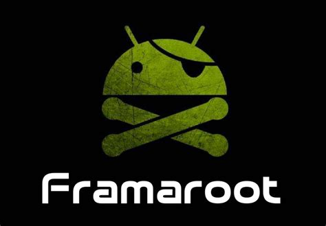 framaroot for android framaroot root con un apk