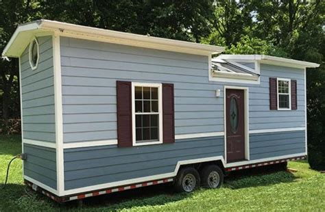 Small Homes For Sale Ky 308 Square Foot House With Glass Top Roof For Sale In
