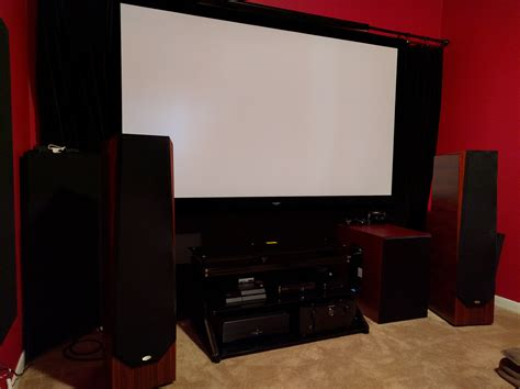 legacy audio signature se review home theater forum