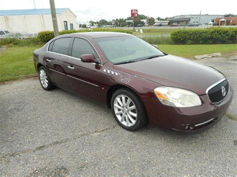 2006 buick lucerne cxs for sale 2006 buick lucerne cxs for sale in goldsboro
