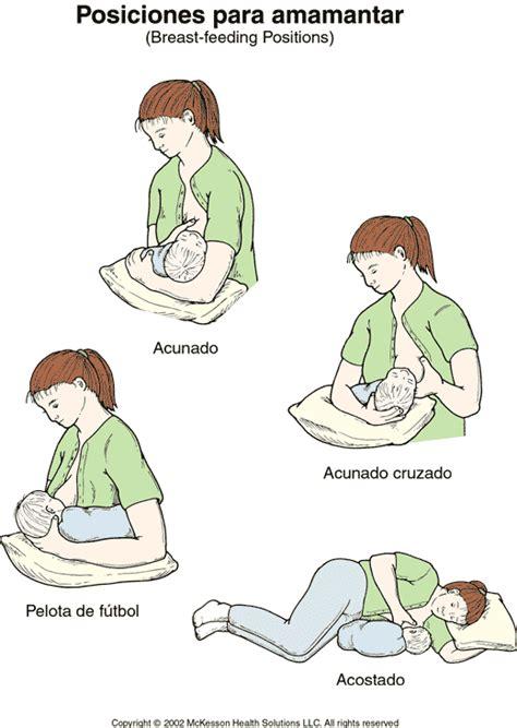 imagenes html posicion www mamasenapuros com posturas para dar de mamar