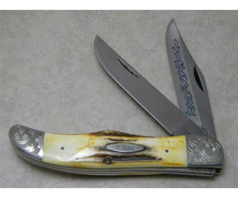 new case xx knives 7320 usa 3 inch paring knife kitchen case xx stainless usa 3 dot 1977 stag 5265 sab ssp