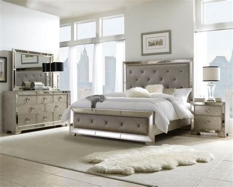 silver bedroom furniture decorating your home design ideas with best simple silver