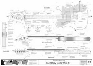 solid body electric guitar 2 electronic version 72