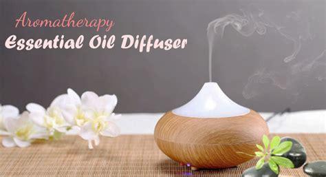 essential oil diffuser tips