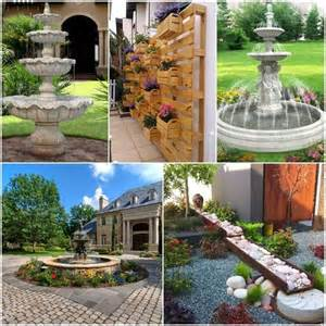 front yard decorating ideas 5 creative front yard decoration ideas that you ll admire