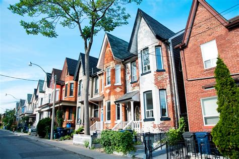 toronto housing market toronto housing market speeding up real estate photos marketing feature sheets