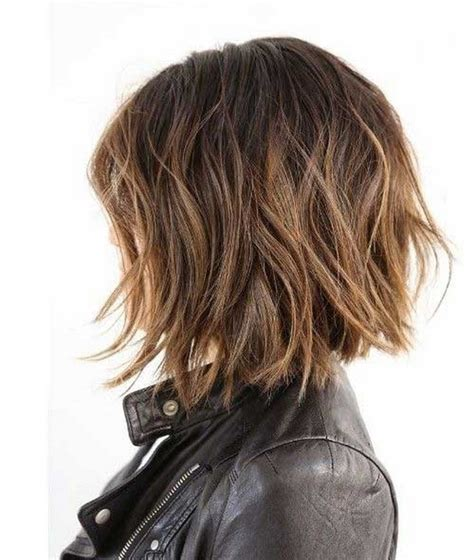 a line bob for curly hair 20 delightful wavy curly bob hairstyles for 2016 styles