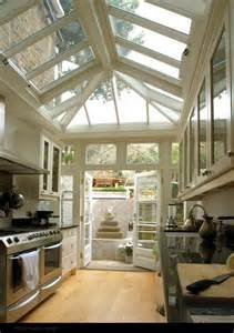 Kitchen Conservatory Designs Ren 233 E Finberg Tells All In Her Blog Of Her Adventures
