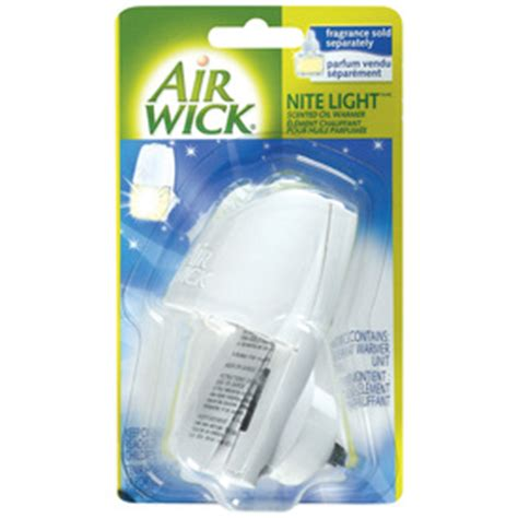 air wick in light upc 062338780474 air wick scented warmer light