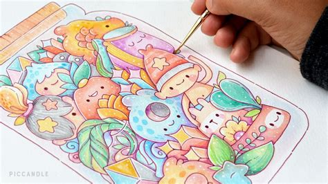 how to doodle in doodle jar magical waterdoodle