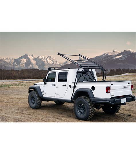 jeep up brute jeep aev brute 183 stealth rack 183 multi light setup gobi racks