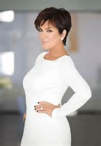 kris jenner hair colour kris jenner partners with california skin care company