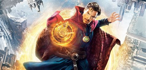 marvels doctor strange the marvel s doctor strange movie review
