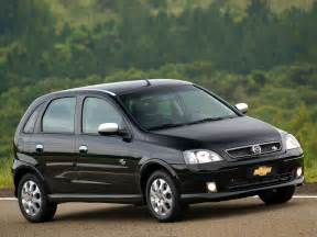 pictures of chevrolet corsa auto database