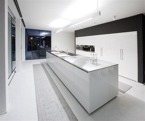 white modern kitchen ideas 25 modern small kitchen design ideas