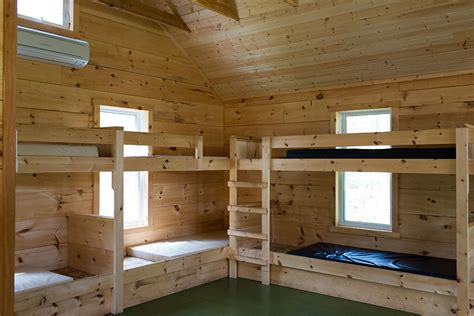 Outdoor Ed Cabins by Aspens Interior Silver Lake Outdoor Education Centre