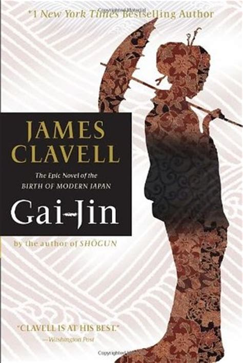 gai jin asian saga 6 by clavell reviews