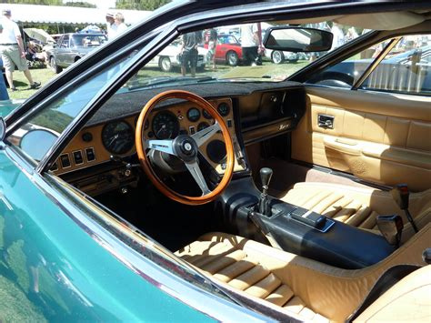 maserati bora interior maserati bora and iso grifo why the big difference in value