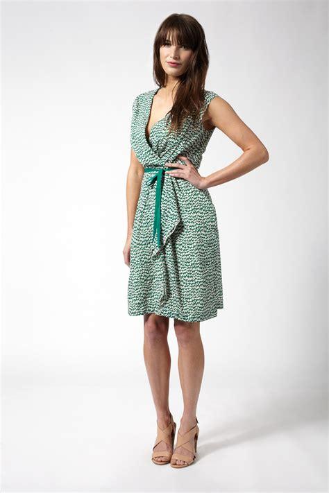 nine one dress a novel lightening stripe wrap dress dresses great plains