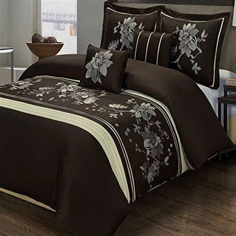 Chocolate Brown Covers by Chocolate Brown Duvet Covers 97 On Soft