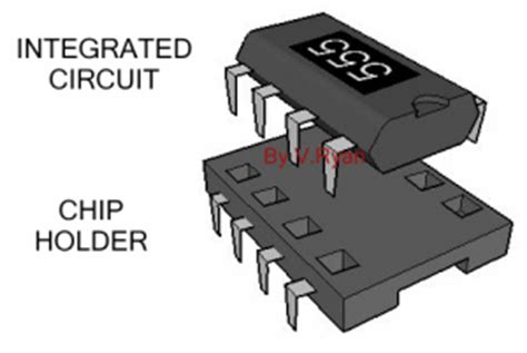 how to make integrated circuit chip integrated circuits 3
