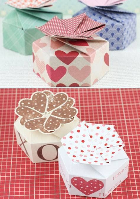 templates for decorative boxes 500 best images about cajitas bolsitas y envoltorios on