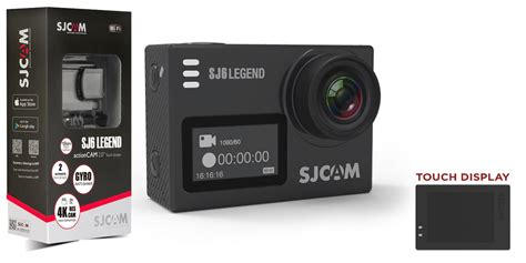 Sjcam Sj6 Legend original sjcam sj6 legend 4k wifi a end 12 1 2017 11 15 pm