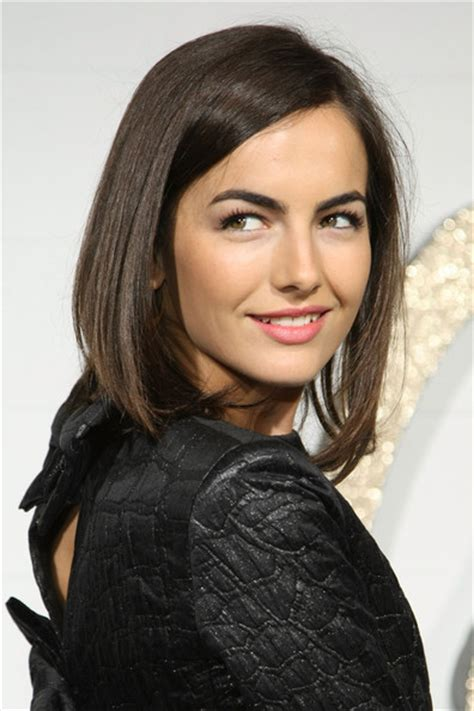 camilla belle hairstyles top hair trends camilla belle medium length curly hair style camilla belle
