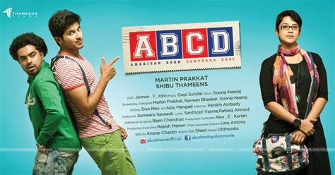 biography of movie abcd breaking movies abcd american born confused desi
