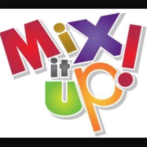 Mix It Up mhs mix it up day mixitupday2015