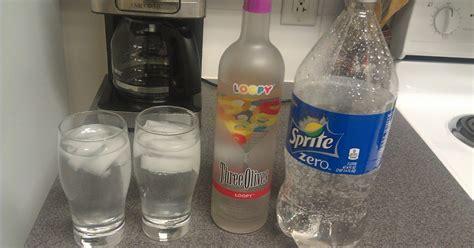 fruit loop drink everyday creations fruit loop and cookie dough vodka