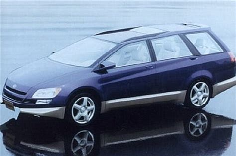 subaru exiga concept old concept cars page 15 of 147 image encyclopedia of