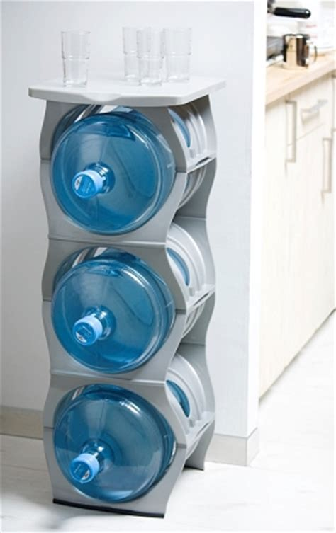 water bottle rack water bottle storage rack home water