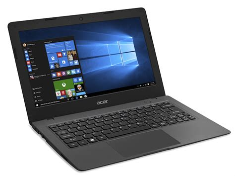 Laptop Acer One 14 Series acer windows 10 powered laptops launched in aspire one