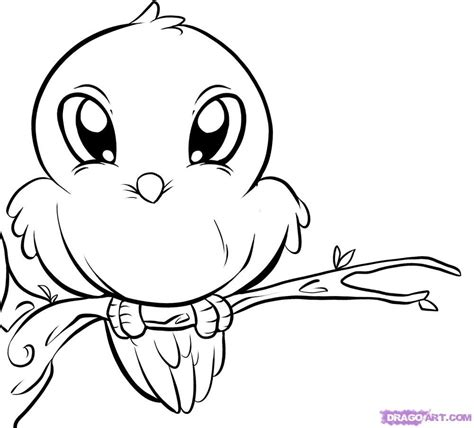 coloring pages simple animals cute animal coloring pages critter crafts pinterest