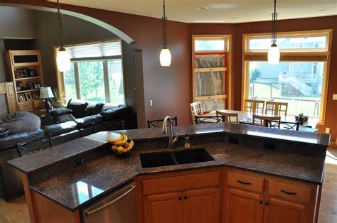Kitchen Countertops Mn by Kitchen Countertops Minneapolis Mn Granite Quartz