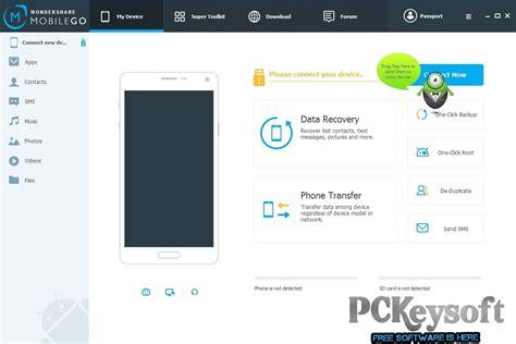 mobilego full version software wondershare mobilego crack 8 2 0 full version is here