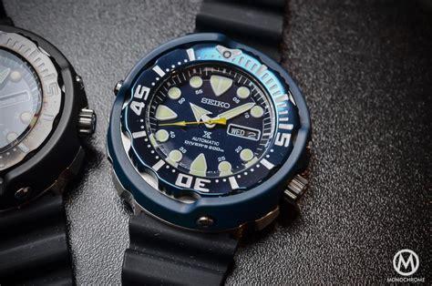 seiko dive seiko prospex automatic diver 200m baby tuna 4r36 black