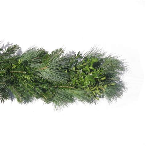 artificial christmas garland wholesale princess decor