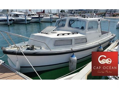 yates boats for sale silva yates channel island 22 in gard power boats used