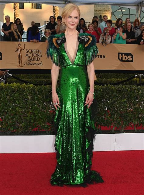 Worst Fashion At The Sag Awards by The Worst Dressed At The Sag Awards Slice Ca