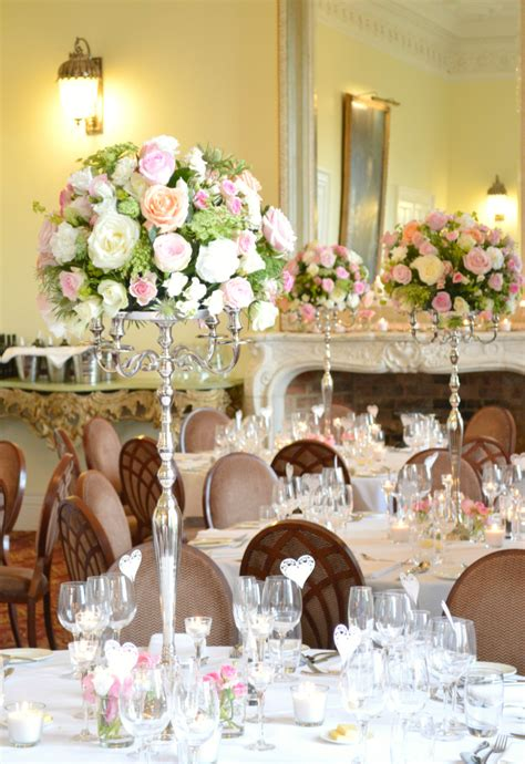 fawsley hall wedding flowers  cake cherie kelly
