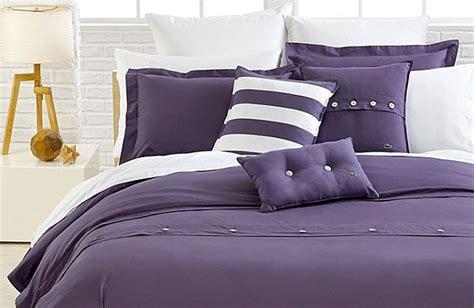 solid purple comforter solid purple bedding decoist