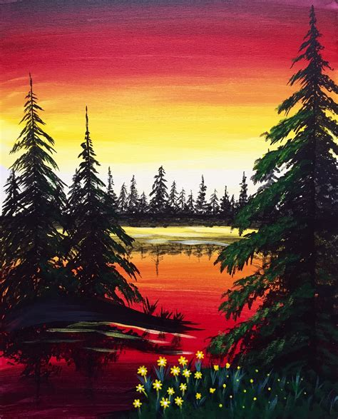 paint nite calgary march 22 smittys calgary trail 09 22 2017 paint nite event
